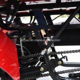 carga de refrigeração 150cc/200cc ATV da exploração agrícola da movimentação Chain CVT