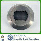 OEM van de precisie de Niet genormaliseerde Machines CNC die van het Metaal Deel machinaal bewerken