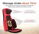 Cojín suave del masaje del respaldo para el uso del coche