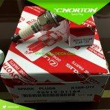 Bougies d'allumage d'iridium de K16r-U11 Denso pour Toyota Corolla 90919-01164