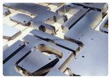 Cortadora de alta velocidad del laser de la fibra del CNC para el metal