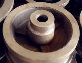 Carcaça de areia do ferro Ductile do OEM e do ferro cinzento para as peças da transmissão