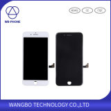 Чернь разделяет экран касания LCD на iPhone 7 добавочное