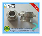 Metall-Investitions-Gehäuse-Teile