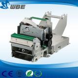 간이 건축물 장비 (WDB0376-L)를 위한 76mm 점 행렬 인쇄기