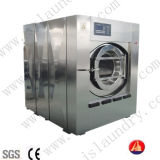 Estrattore di lavaggio della lavanderia di rotazione di /High dell'estrattore della rondella automatica (100kg) (XGQ-100F)