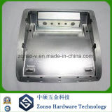 Машинное оборудование /Machine/ запасных частей CNC/, котор подвергли механической обработке часть