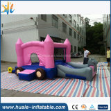 Lovely Inflatable Car Bouncer, Mini gonflable Bouncy House à vendre