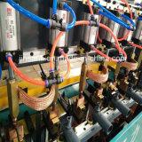 De automatische Rebar Netto Machine van het Lassen, apparatuur voor Spoorweg, Tunnel, Bouw