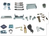部品を押すカスタマイズされた溶接レーザーの切口の技術の金属