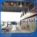 12m lange Reichweiten-im Freien wasserdichtes Fahrzeug-Steuer-UHF RFID mit RJ45/RS232/RS485/Wiegand/WiFi