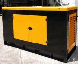 diesel van 30kVA 24kw Ricardo Water Cooled de Stille Reeksen van de Generator