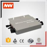 Micro função de monitoração ao ar livre do sistema solar AC-DC do inversor 600W