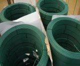 Fil enduit de PVC pour le jardin et l'agriculture