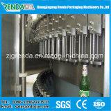 맥주를 위한 0.5L 유리병 충전물 기계 또는 주스 또는 포도주