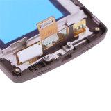 LCD de Vervanging van de Becijferaar van het Scherm van de Aanraking van de Assemblage voor Samenhang van LG Google 5 D820 D821