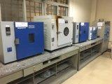 Puate d'étanchéité neutre corrigeante rapide de silicones pour l'adhésif d'alliage d'aluminium