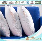 Fibra de poliester que llena las piezas insertas al por mayor cuadradas suaves de la almohadilla