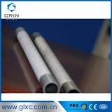 Tube d'acier inoxydable de haute performance pour l'échangeur de chaleur d'interpréteur de commandes interactif