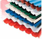 Покрасьте Corrugated стальной лист высокого качества