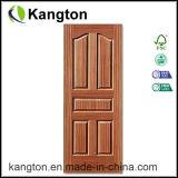 Дверь Veneer высокого качества отлитая в форму HDF (дверь veneer)