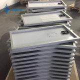 Bewegliche Solarbaugruppe 30W für WegRasterfeld System
