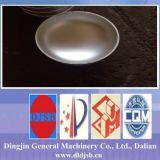 Алюминиевая эллиптическая головка тарелки приложенная к баку