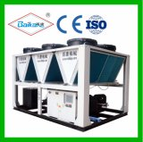 Luftgekühlter Schrauben-Kühler (doppelter Typ) Bks-470A2