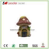 장식적인 꽃 버섯 홈과 정원 Decoraiton를 위한 요전같은 정원 모형