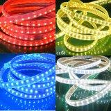 120LEDs 색깔 변경 RGB 거는 바 LED