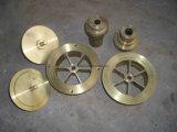 Fusione di alluminio (alluminio) Rame Ottone Sand Parti Casting