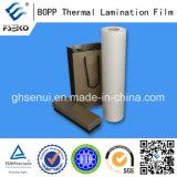 Pellicola termica di BOPP con la colla di EVA per stampa in offset