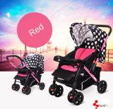 Baby-Spaziergänger für 0-3 Jahre, Fabrik-Zubehör-Baby-SpaziergängerPram