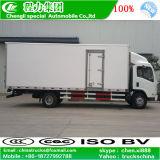 Isuzu 4X2 700p 저온 저장 냉장고 트럭