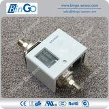 Interruptor de pressão do petróleo, interruptor de pressão PS-M2d-B do delta