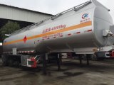Bester Kraftstoff-Tanker-Sattelschlepper des Preis-3 der Wellen-48cbm