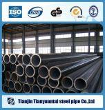 ASTM A252 Gr. 3 viruta de acero soldado de tuberías