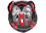 강한 튼튼한 맨 위 보호 관례 순환 헬멧 Q3