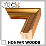 Прессформа рамки фотоего самомоднейшей мычки деревянная