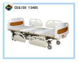 (A-9) Cama de hospital eléctrica de la Cinco-Función
