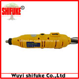 Инструмент 135W DIY меля и полируя электрический умирает точильщик