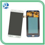 L'affissione a cristalli liquidi per lo schermo dell'affissione a cristalli liquidi del telefono mobile di Samsung J7p J5p sostituisce Repaire
