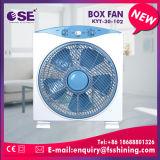 3 Geschwindigkeits-Steuergroßverkauf-blauer Kasten-Ventilator (KYT-30-102)