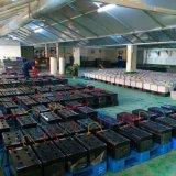3 anni della garanzia di RoHS 12V 65ah di lunga vita di batteria del gel