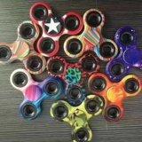 2017 friemelt het Hete Stuk speelgoed van de Vinger van de Verkoop Spinner