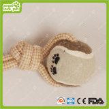 Tipo produto do Dumbbell da mão da mastigação do cão de brinquedos