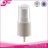 20/410 de pulverizador liso plástico do perfume da garganta