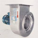 Вентилятор нержавеющей стали Dz200 промышленный центробежный