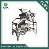Machine de fabrication de jus de pulpe de fruits / Extracteur de purée de mangue / Machine à pulper aux fruits et légumes à la vente de fruits à vendre