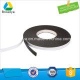 1mmの泡テープAcryli木製の表面(BY-ES15)の使用のための付着力の二重味方されたエヴァの泡テープ